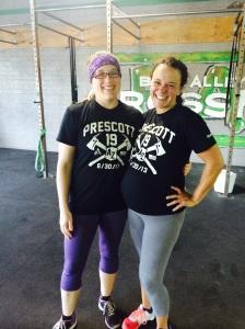 Prescott Hotshot 19 twinsies!