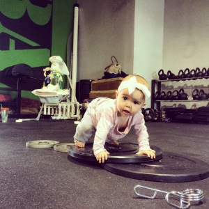 CrossFit Baby
